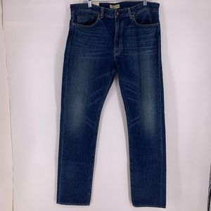 Made & Crafted Levis Tack Slim Jeans